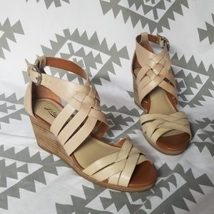 Lucky Brand Wedges♡
